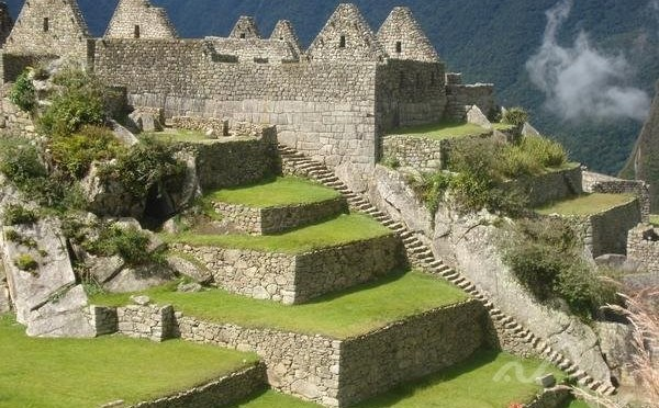 Magnifico arte de los incas cultura inca for 5 tecnicas de la arquitectura